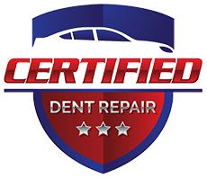 Certified Dent Repair
