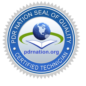 PDR Nation Seal of Quality