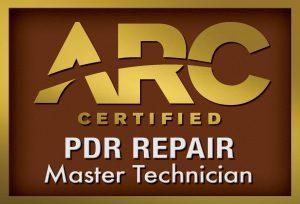 ARC Certified PDR Repair